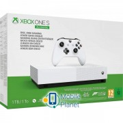 Xbox One S 1Tb (All Digital edition)