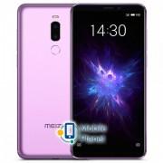 Meizu M8 Note 4/64Gb LTE Dual Purple Europe