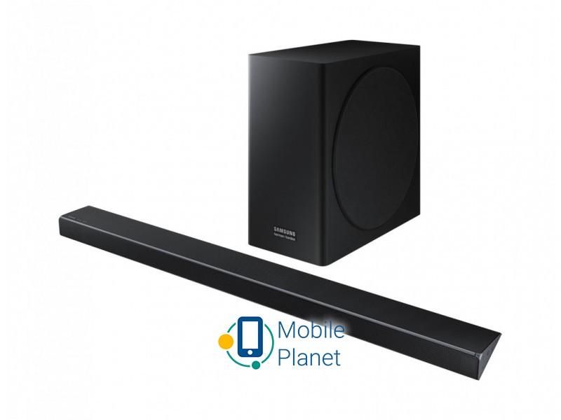Samsung HW-Q70R Black