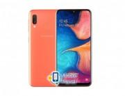 Samsung Galaxy A20e 2019 Duos 32Gb Orange (SM-A202FZOD)