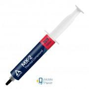 Термопаста Arctic MX-2. 65г (ACTCP00006B)