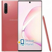 Samsung Galaxy Note 10 8/256Gb Single Aura Pink (SM-N970U) US only English