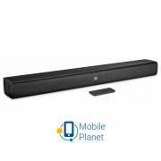 JBL Bar Studio Channel Soundbar with Bluetooth Black (JBLBARSBLKEP)