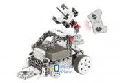 Конструктор STEM с пультом HIQ R732 4-в-1 253 детали (луноходы) (LYH-B732)