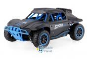 Машинка на радіоуправлінні 1:18 HB Toys Ралі 4WD на акумуляторі (синій) (HB-DK1802)