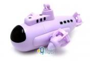 Подводная лодка на радиоуправлении GWT 3255 (фиолетовый) (GWT3255-4)