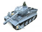 Танк на радиоуправлении 1:16 Heng Long Tiger I с пневмопушкой и и/к боем (Upgrade) (HL3818-1UPG)