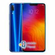Lenovo Z5 6/128GB Aurora Blue