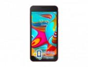 Samsung Galaxy A2 Core Duos 1/16Gb Red (SM-A260)