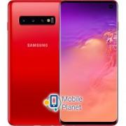 Samsung Galaxy S10 Duos 128Gb Cardinal Red (SM-G973)