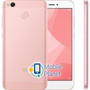 Xiaomi Redmi 4X 2/16Gb Dual Pink Europe