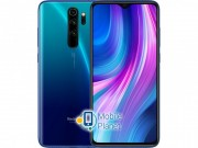 Xiaomi Redmi Note 8 Pro 6/128Gb Dark Blue Europe