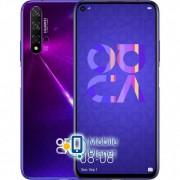 Huawei Nova 5T Purple Госком
