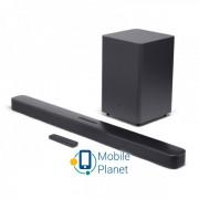 JBL Bar 2.1 Channel Deep Bass Soundbar with Wireless Subwoofer (JBLBAR21DBBLK)