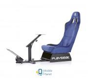 Playseat Кокпит с креплением для руля и педалей Evolution (RPS.00156)