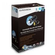 ТВ тюнер EvroMedia MacWin DVD Maker