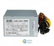 iBOX Cube II 500W (ZIC2500W12CMFA) EU