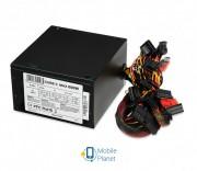 iBOX Cube II 600W Black Edition (ZIC2600W12CMFA) EU