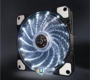Вентилятор Frime Iris LED Fan 15LED White (FLF-HB120W15)