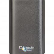 Defender Lavita Fast 6000B, 6000mAh, USB*2 + Type-C 3A (83625)
