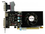 AFOX GeForce 1GB DDR3 (AF220-1024D3L2)