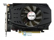 AFOX GeForce 2GB DDR5 (AF730-2048D5H5)