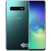 Samsung Galaxy S10 Duos 128Gb Green (SM-G973FZGD)