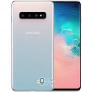 Samsung Galaxy S10 Duos 512Gb White (SM-G973FD)