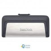 SANDISK 256GB Ultra Dual Drive USB 3.1 Type-C (SDDDC2-256G-G46)