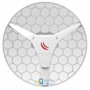 Точка доступа Wi-Fi Mikrotik RBLHGG-60ad kit