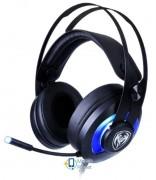 Гарнитура Somic G200 Black (9590010339)