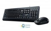 Genius KM-160 UKR (31330001419) USB Black