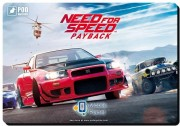 Podmyshku Game Need for speed-М
