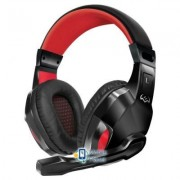 Наушники SVEN AP-G857MV Black-Red