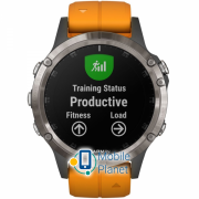 Garmin Fenix 5 Plus (010-01988-04)