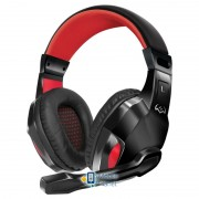 Гарнитура Sven AP-G857MV Black/Red (850224)
