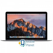 Apple MacBook 12 Space Gray (Z0TY00070/Z0TY0005Z)