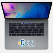 Apple MacBook Pro 15 Space Gray (Z0V10004W) 2018