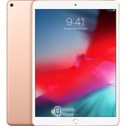 Apple iPad Air 2019 10.5 Wi-Fi + Cellular 64Gb Gold (MV172)