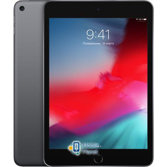 Apple iPad mini 5 2019 Wi-Fi 256Gb Space Gray (MUU32)