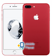 Apple iPhone 7 Plus 128GB Red CDMA