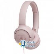 JBL T500 Pink (JBLT500PIK)