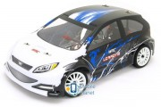 Ралли 1:14 LC Racing WRCL коллекторная (LC-WRCL-6194)