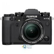 Fujifilm X-T3 XF 18-55mm F2.8-4.0 Kit Black (16588705)