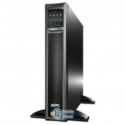 APC Smart-UPS 1500VA Rack/Tower LCD 230V (SMX1500RMI2U)