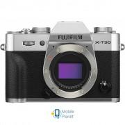 Fujifilm X-T30 body Silver (16620216)