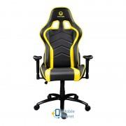 Hator Sport Essential Black/Yellow (HTC-908)