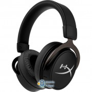 Kingston HyperX Cloud MIX Gaming Headset + Bluetooth Black (HX-HSCAM-GM)