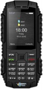 Sigma mobile X-treme DT68 black Госком