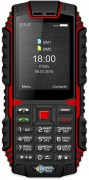 Sigma mobile X-treme DT68 black-red Госком